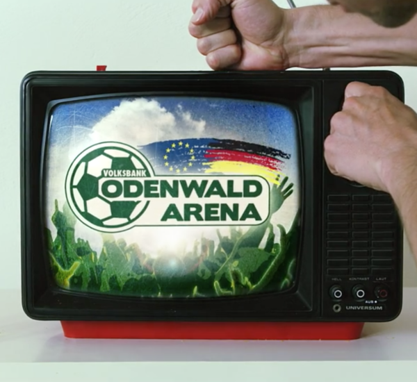 Odenwald-Arena – Werbe Mood Trailer