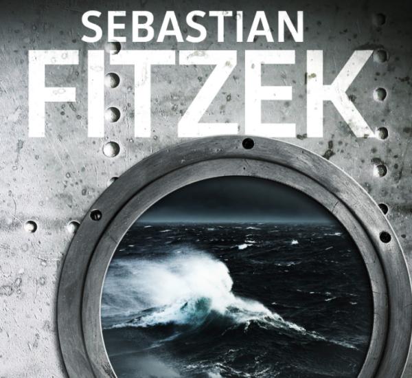 Passagier 23 – Sebastian Fitzek